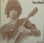 Pochette Terry Reid