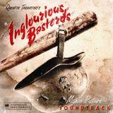 Pochette Quentin Tarantino's Inglourious Basterds: Motion Picture Soundtrack (OST)