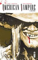 Couverture Sang neuf - American Vampire, tome 1