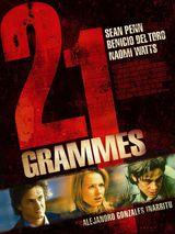 Affiche 21 Grammes