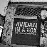 Pochette Avidan in a Box (Live)