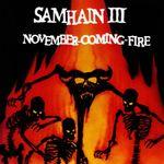 Pochette Samhain III: November-Coming-Fire