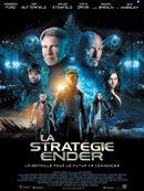Affiche La Stratégie Ender