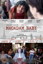 Affiche Macadam Baby