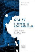 Couverture GTA IV, L'envers du rêve américain