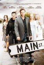 Affiche Main Street