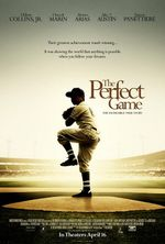 Affiche The Perfect Game