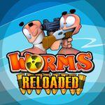 Pochette Worms Reloaded (OST)