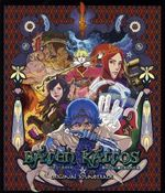 Pochette Baten Kaitos: Eternal Wings and the Lost Ocean (OST)