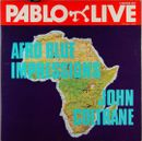 Pochette Afro Blue Impressions (Live)