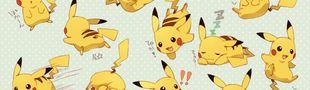 Cover Rétrospective Pokémon (en cours)