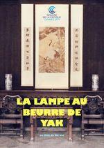 Affiche La Lampe au beurre de Yak