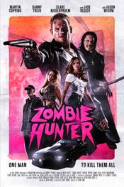 Affiche Zombie Hunter