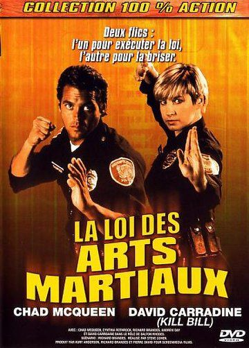 La loi des arts martiaux film 1990 senscritique for Art martiaux