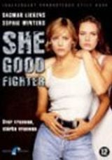 Affiche She Good Fighter