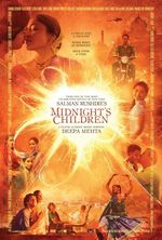 Affiche Midnight's Children