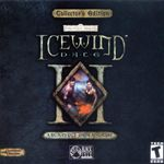 Pochette Icewind Dale II (OST)