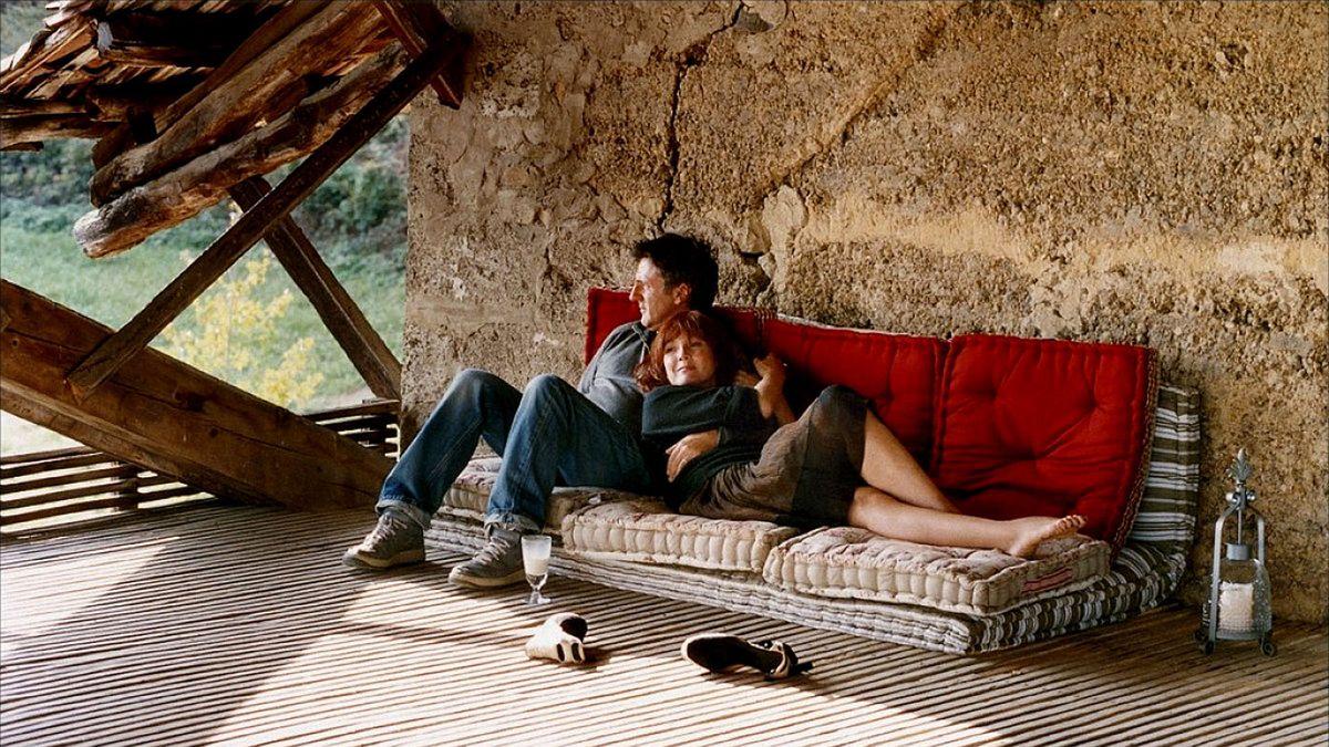 peindre ou faire l 39 amour film 2005 senscritique. Black Bedroom Furniture Sets. Home Design Ideas