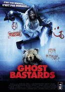 Affiche Ghost Bastards (Putain de fantôme)