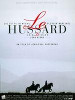 Affiche Le Hussard sur le toit
