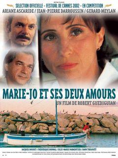 Affiche Marie-Jo et ses deux amours