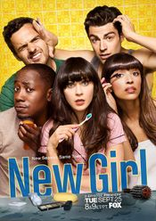 Affiche New Girl