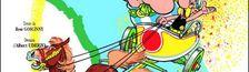 Illustration Les meilleurs albums d'Astérix