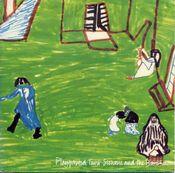 Pochette Playground Twist (Single)
