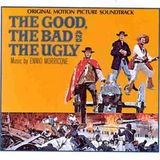 Pochette The Good, the Bad & the Ugly (OST)