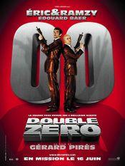 Affiche Double Zéro