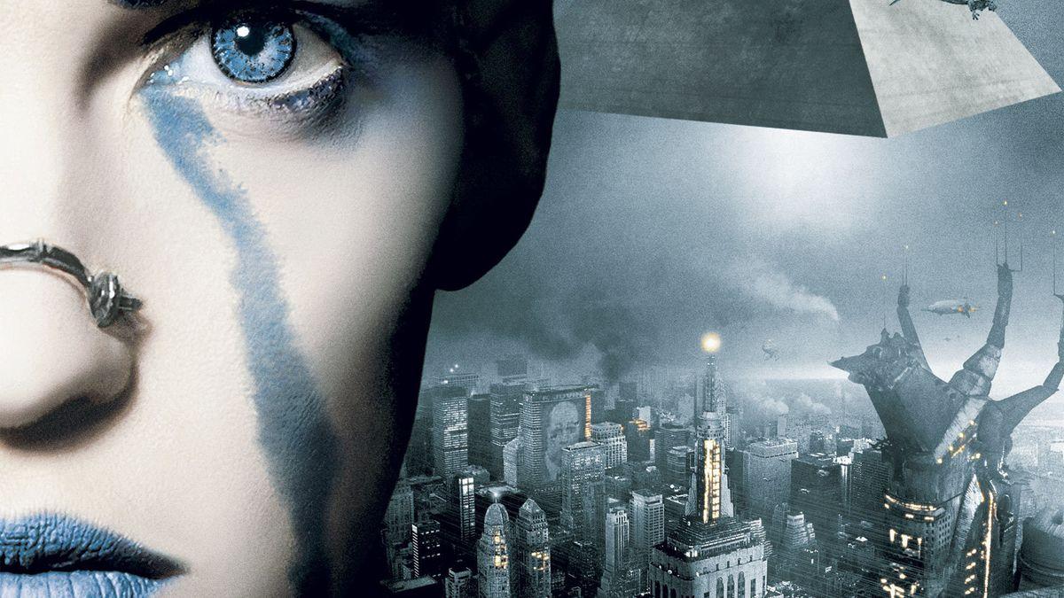 Immortel ad vitam film 2004 senscritique - Coup d eclat 2004 streaming ...