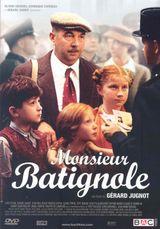 Affiche Monsieur Batignole