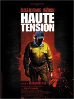 Affiche Haute tension