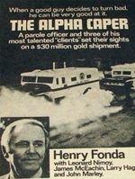 Affiche Un camion en or massif