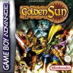 Jaquette Golden Sun