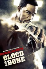 Affiche Blood and Bone