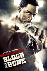 Affiche Blood and Bone