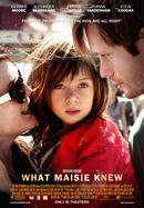 Affiche What Maisie Knew