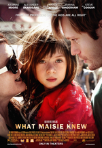 Affiche What Maisie Knew