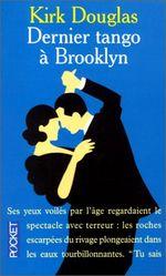 Couverture Dernier tango à Brooklyn
