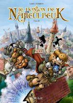 Couverture Le Donjon de Naheulbeuk, tome 13