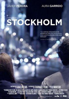 Affiche Stockholm
