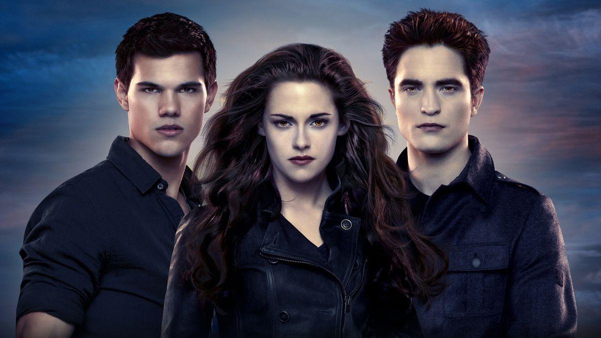Twilight 5 Ganzer Film Deutsch
