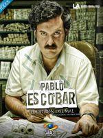 Affiche Pablo Escobar, Le Patron du Mal