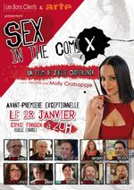 Affiche Sex in the ComiX