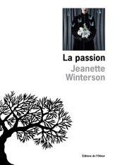 Couverture La Passion
