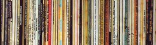 Cover Mes vinyles