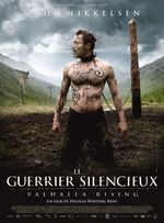 Affiche Le Guerrier silencieux (Valhalla Rising)