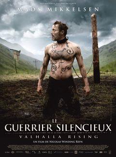 Affiche Le Guerrier silencieux - Valhalla Rising