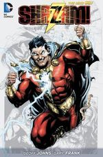 Couverture Shazam! Volume 1